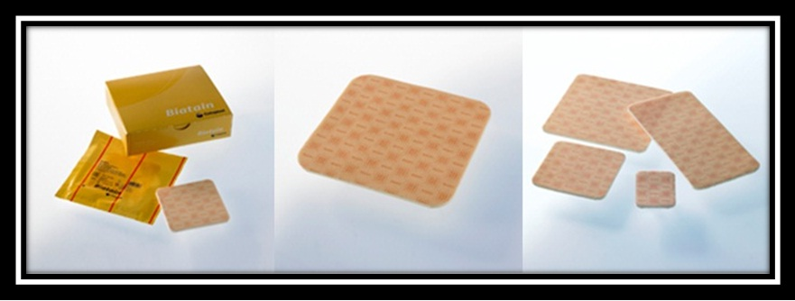 پزشکی - انواع محصولات پانسمان زخم Types Wound dressing productsویژگی ها و موارد مصرف Features and Uses :